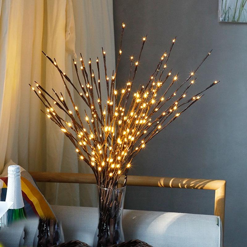 Lights & Lighting Premium Original Rattan Ball Night Light Table Lamp For Home Wedding Holiday Christmas Decor Lighting Desk Lamp Modern Design