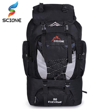 Mountaineering Sport Rucksacks Camping