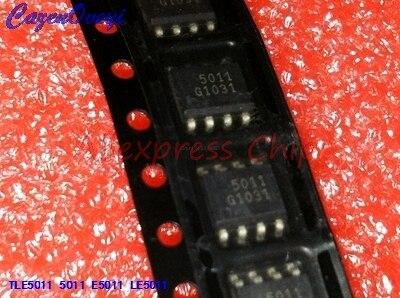 1pcs/lot TLE5011 SENSOR POSITION ANGLE GMR DSO-8 TLE5011 5011 E5011 LE5011 In Stock1pcs/lot TLE5011 SENSOR POSITION ANGLE GMR DSO-8 TLE5011 5011 E5011 LE5011 In Stock