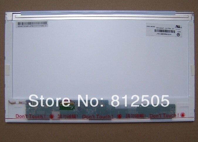 Nouveau B156XW04 V5 ordinateur portable mince écran LCD pour Acer Aspire V5-531 15.6 WXGA HD panneau d'affichage