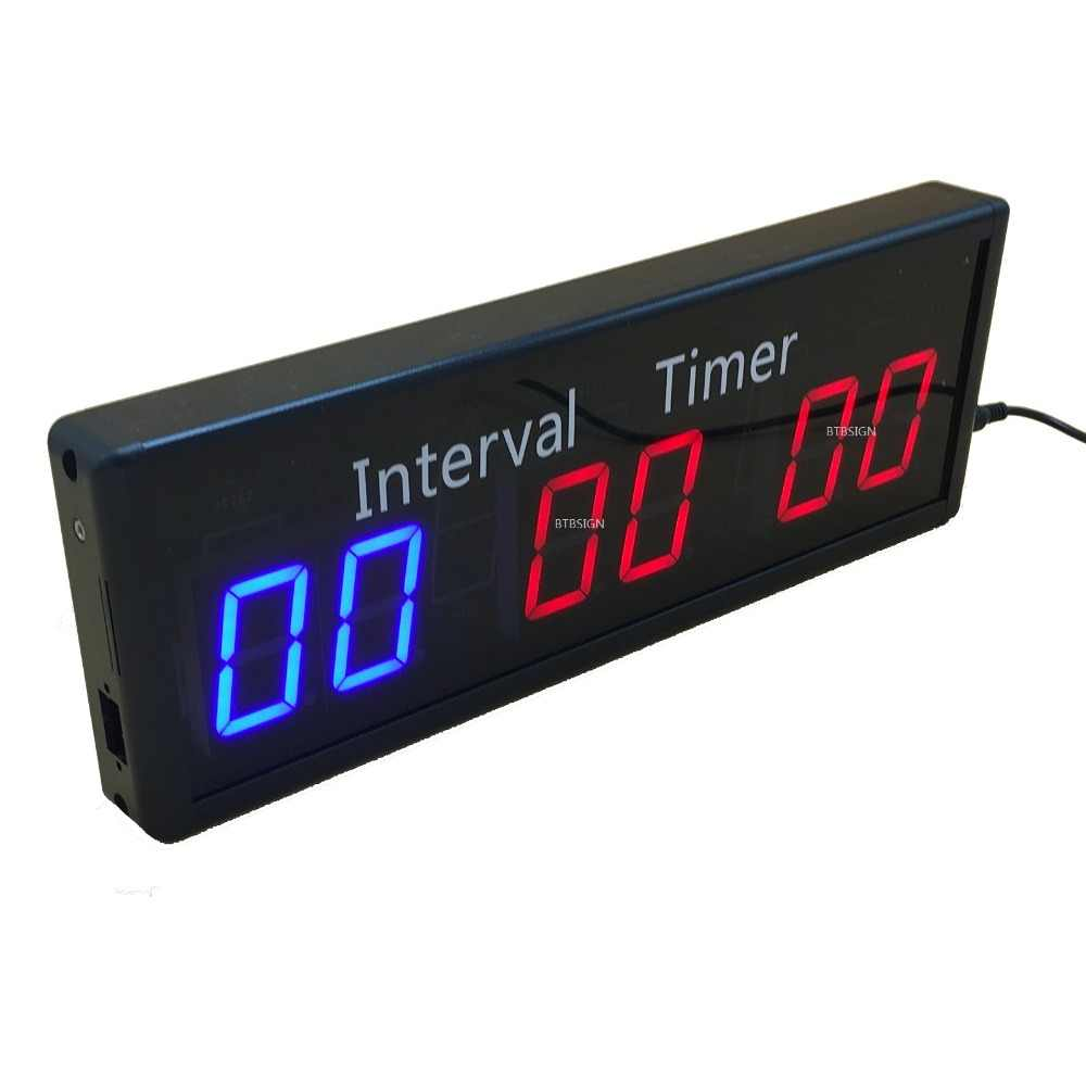 Detail feedback questions about btbsign led programmable interval