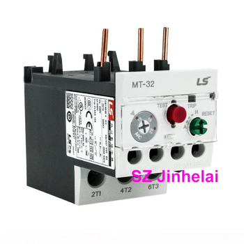 54-75A Thermal Relay Protective Overload 54-75A 63-85A MT-95//3H GTH