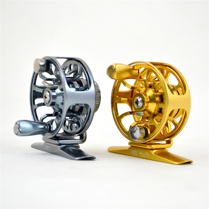 popular mini fly reel-buy cheap mini fly reel lots from china mini, Fishing Reels