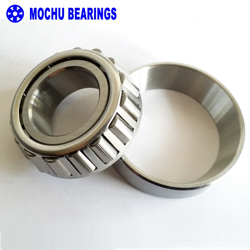 1pcs Bearing S30304 20x52x16.25 30304 Cone + Cup 440C Stainless Steel Single Row Tapered Roller Bearings High Quality rene vilard шорты rv sumer 30304 черный