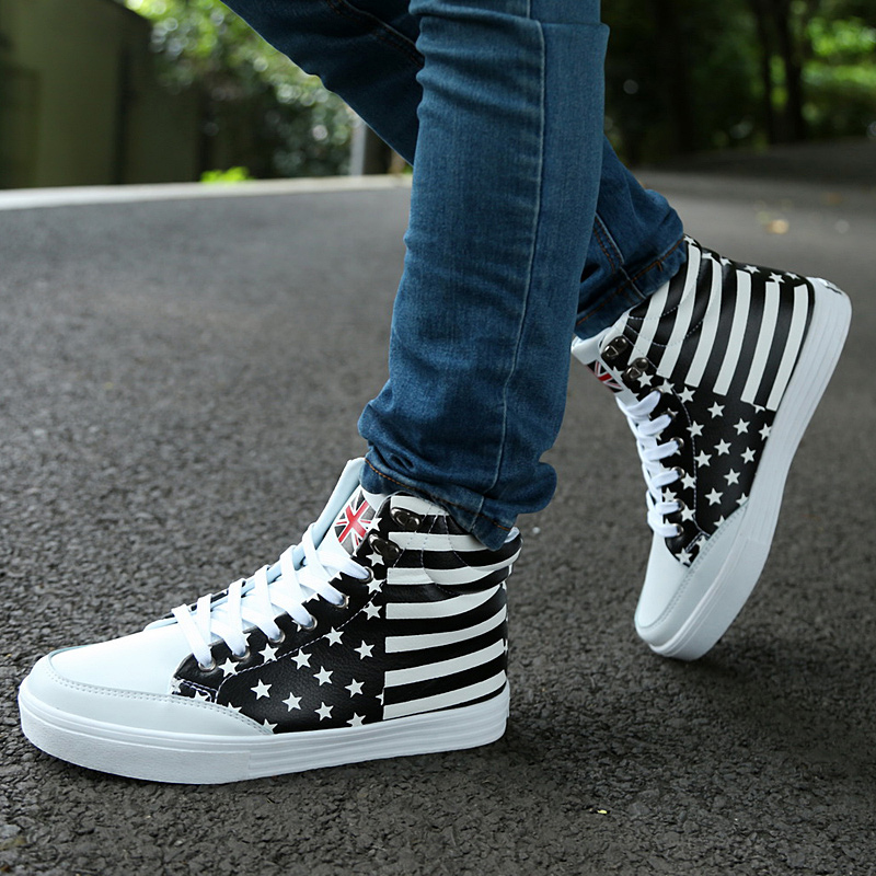 Best Cheap White Leather Shoes