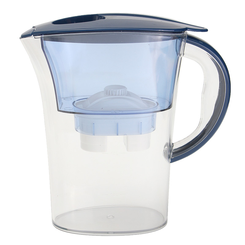 Online get cheap mineral water glass bottles alibaba group - Glass filtered water pitcher ...