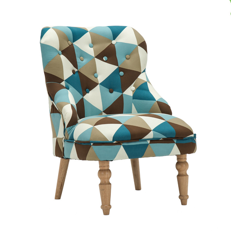 Awe Inspiring Modern Armchair Single Sofa Seat Home Living Room Or Bedroom Ocoug Best Dining Table And Chair Ideas Images Ocougorg