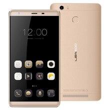 LEAGOO Акула 1 Andriod 5.1 Смартфон MTK6753 РУКУ Octa Ядро 6.0 дюймов 16 ГБ ROM 3 ГБ RAM 4 Г FDD LTE Dual SIM 6300 мАч Высокой батареи