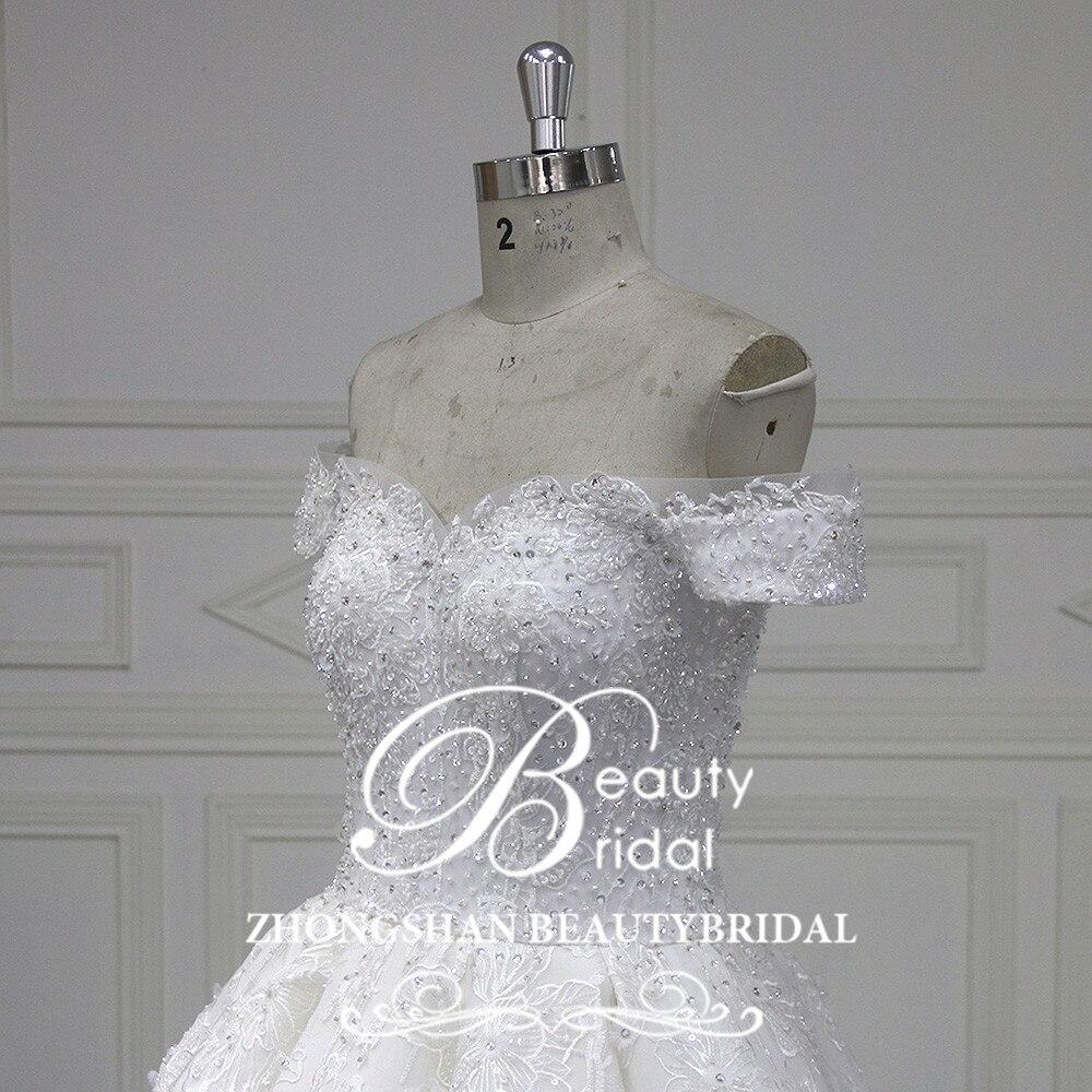 Eslieb rochii de mireasa realizate la comanda cu rochii de mireasa - Rochii de mireasa - Fotografie 4