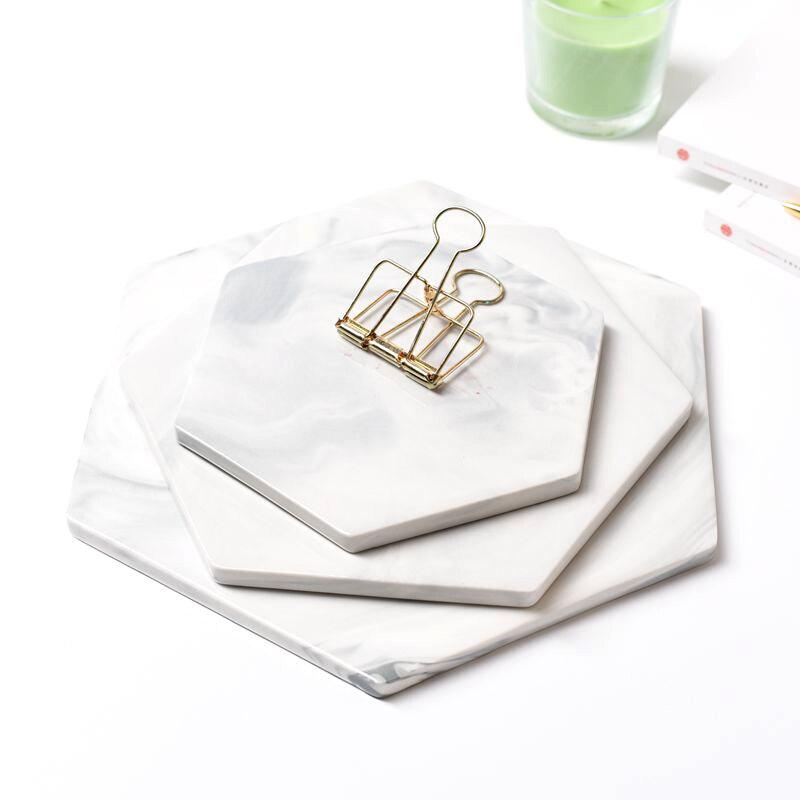 Мраморные разделочные доски для сыра декоративная тарелка для кондитерских изделий поднос для сервировки измельчитель разделочная подставка Mad Pad серый большой круглый прямоугольник-3