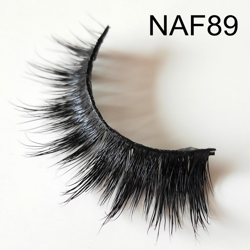 Wholesale 100% Mink Hair Handmade False Eyelashes Top Selling Products 2018 USA 3D Mink Lashes UPS Free Shipping 30 Pairs Vendor