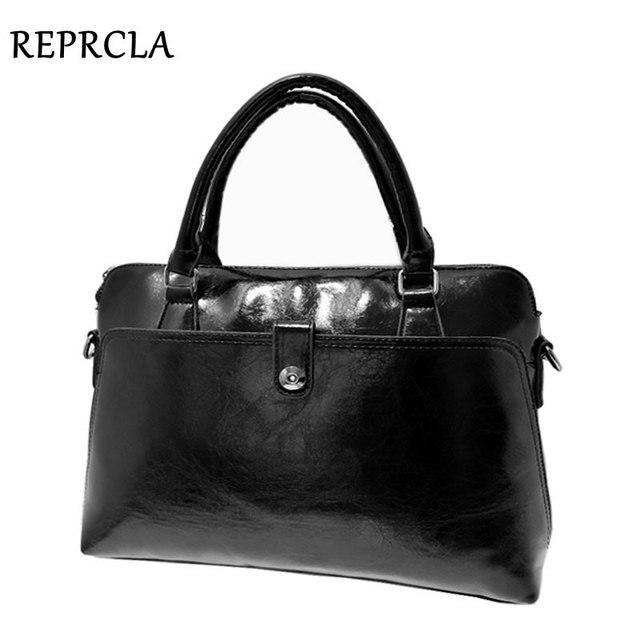 Aliexpress.com : Buy Newest Women Leather Handbags Tote Women's ...