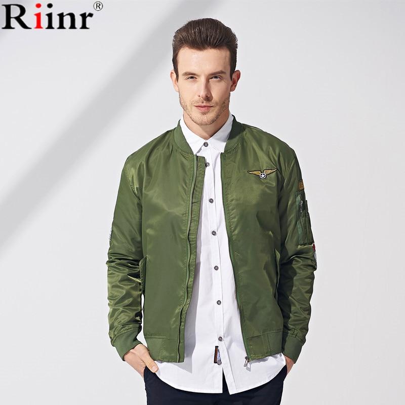 Jackets & Coats Lzmza 2018 Autumn Men Jackets And Coats Jaqueta Masculina Male Jacket Fashion Stand Collar Smart Causal Zipper Jackets Hombre