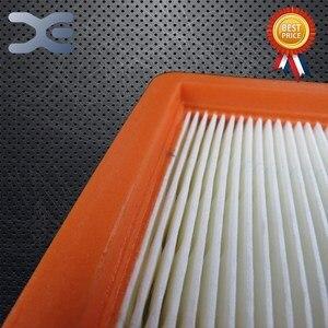 Image 5 - 베스트 셀러 로봇 진공 청소기 교체 부품에 대 한 새로운 5Pcs Karcher DS5500 6000 5600 5800 진공 청소에 대 한 Hepa 필터 필터