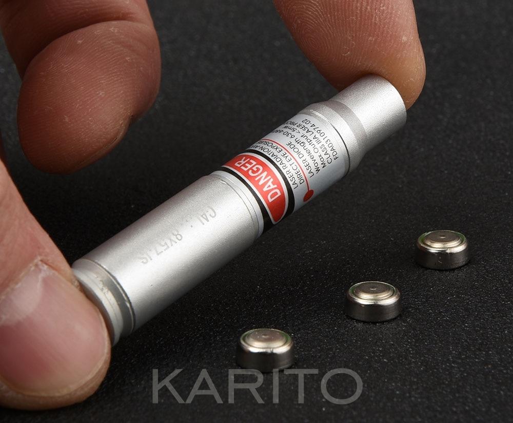 Cal 8x57 js lega di Alluminio CAL Cartuccia Boresight calibro Red Dot Laser Foro Sighter Per Scope Caccia M4109
