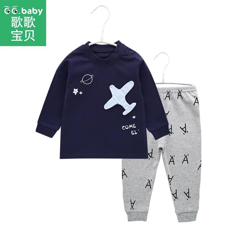 Bebé Niñas Ropa pantalones Set niño bebé trajes para bebés niña pijamas niños traje infantil Niñas Ropa traje