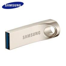 Samsung USB флэш-диск 32 г 64 г 128 г мини накопитель USB Flash Крошечный Pendrive Memory Stick устройство хранения U диска