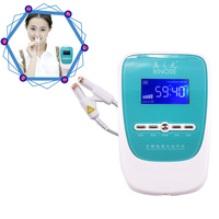 Allergic Rhinitis Treatment Anti snore Apparatus Therapy Sinusitis Low Frequency Pulse Laser Therapy Massage Device for nose