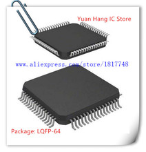 NEW 10PCS/LOT STM8S208RBT6 STM8S208 RBT6 LQFP-64 IC