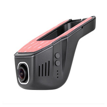 Best price Dewtreetali NEW Car DVR DVRs Registrator Dash Camera Cam Digital Video Recorder Camcorder 1080P Night Version Car Accessories