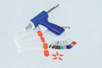 10ML Manual Syringe Gun Single Liquid Glue Gun 10CC Common