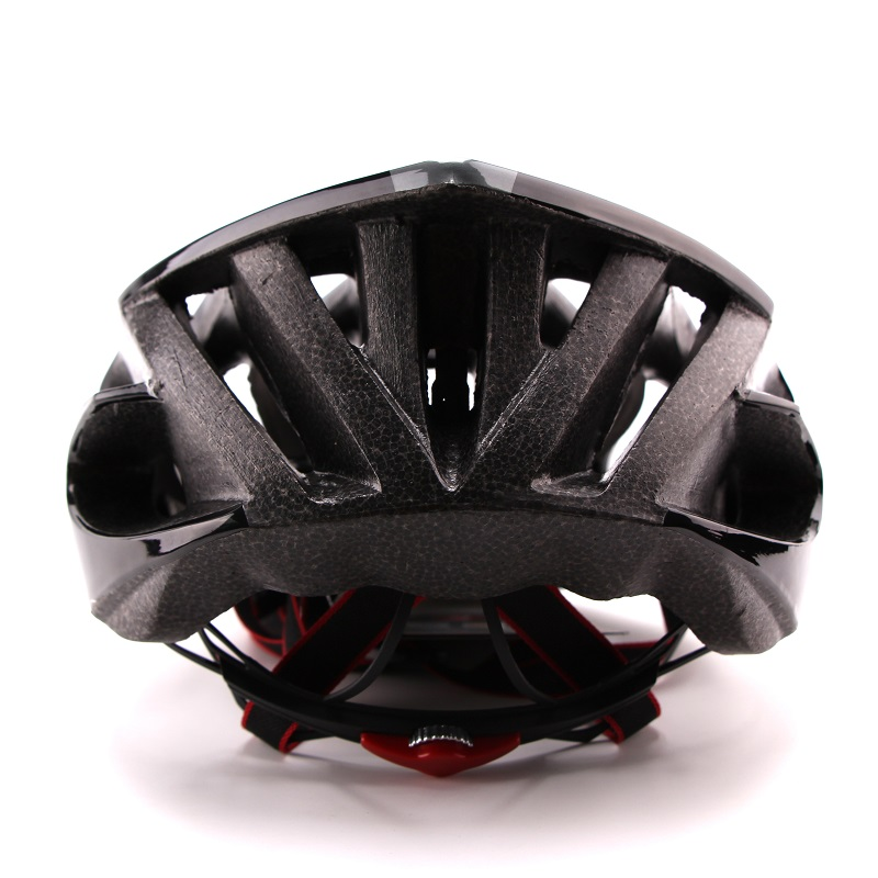 EPS+PC Cycling Helmet Road MTB Breathable Bicycle Helmet Safety Equipment Design Ergonomic 29 Air vents 7 Color Light weight (4)