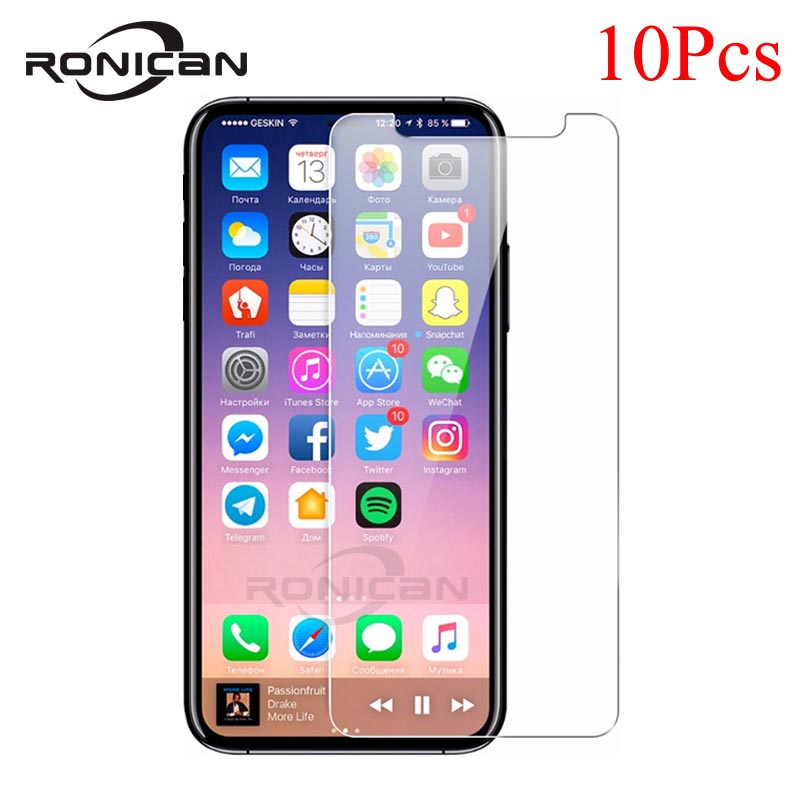 Iphone 6s Glass Screen Protector Tempered Glass