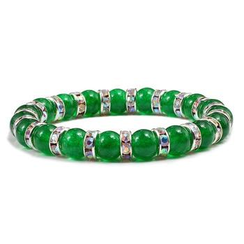 Aventurine Verte Bracelet