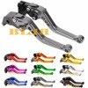 For Suzuki GSF 1200 Bandit GSXR 1100 W Katana 1100 RF900R CNC Long And Short Brake