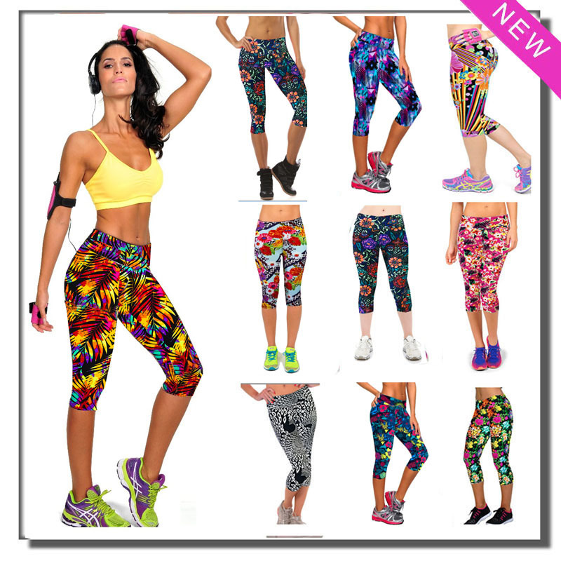 Online Get Cheap Workout Capri Pants -Aliexpress.com | Alibaba Group