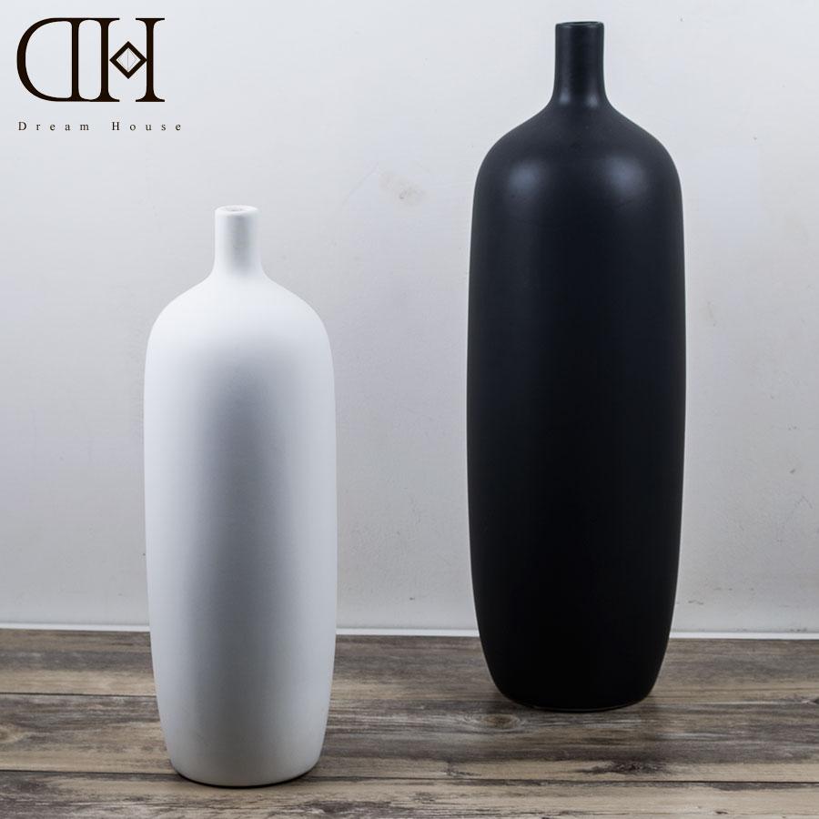 achetez en gros noir blanc vases en ligne des grossistes noir blanc vases chinois aliexpress. Black Bedroom Furniture Sets. Home Design Ideas