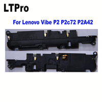 LTPro High Quality Working LoudSpeaker For Lenovo Vibe P2 P2C72 P2A42 Loud Speaker Buzzer Module New