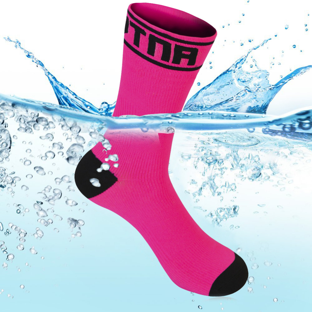 Women Fashion brand Sports Waterproof Quick Drying Socks is suing Jogging Cycling Hiking