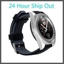 Original no. 1 g6 fashion sport bluetooth smart watch frau mann läuft smartwatch mit pulsmesser für android iso telefon