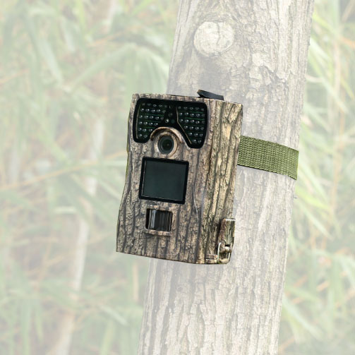 New Arrival Hunting Trail Camera Remote Control 1080P Camera Support 5 Languages PP37-0034 tactical hunting trail camera for outdoor sport os37 0034