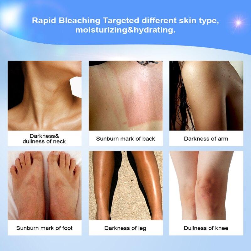 Rapid Skin Bleaching Cream 4