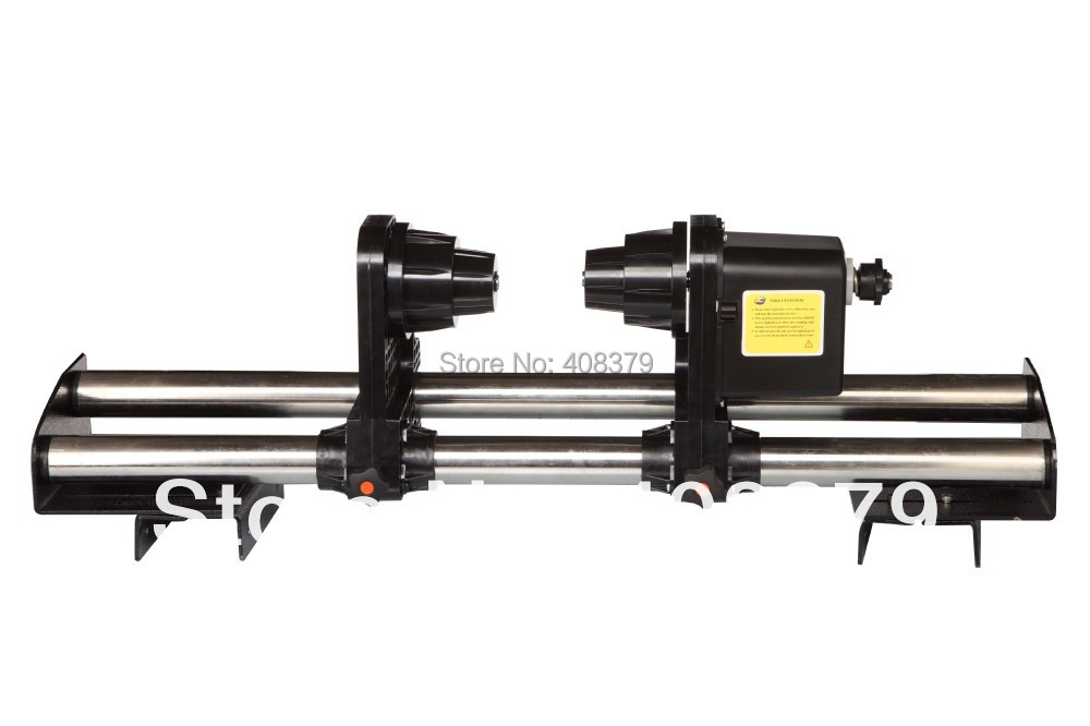 T5000 take up system T5000 printer paper Auto Take up Reel System for EP SON T5000 Series printer