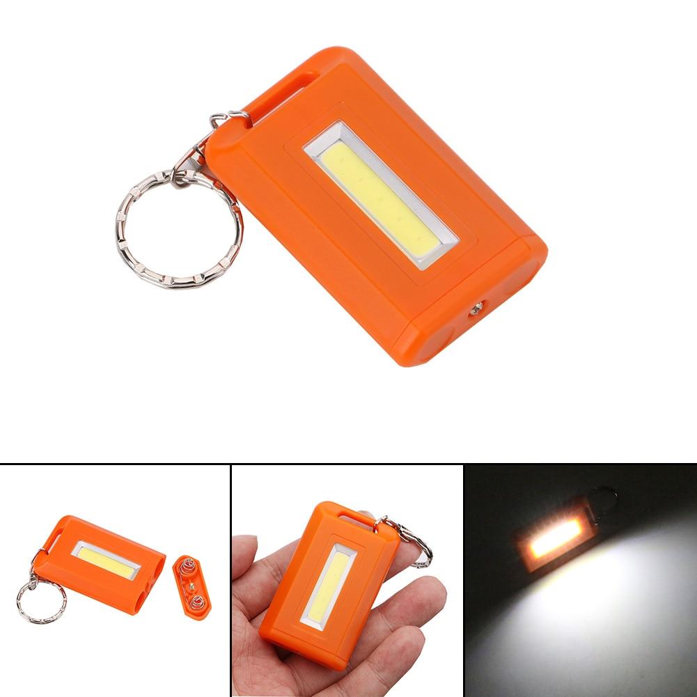 Camping Lantern Hiking Flash Light COB LED Lamp Portable 4 Color Available Lantern Led Camping Tent