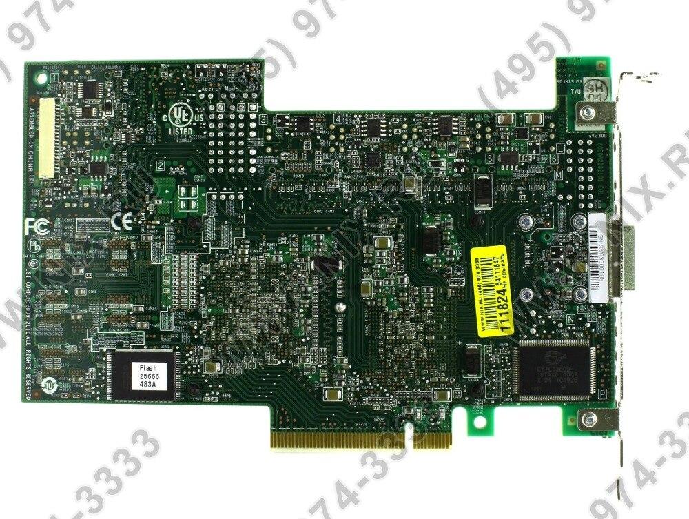 lsi megaraid 9280 24i4e - RaidStorage Avago LSI MegaRAID 9280-24i4e LSI00211 New 28 port  512MB cache SFF8087 6Gb RAID0.1.5.6 PCI-E 2.0 X8 Controller Card