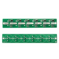 New 6 String 2 7V 100F 500F 100F 120F 220F 360F 400F 500F Super Capacitor Balancing