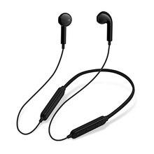 Bluetooth наушники Беспроводные спортивные наушники Водонепроницаемая bluetooth-гарнитура бас наушники с микрофоном для телефона iPhone Xiaomi