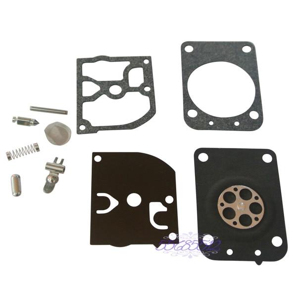 Carb REPAIR KIT For ZAMA RB-151 STIHL TS410 TS420 Concrete Saws # 4238 007 1061