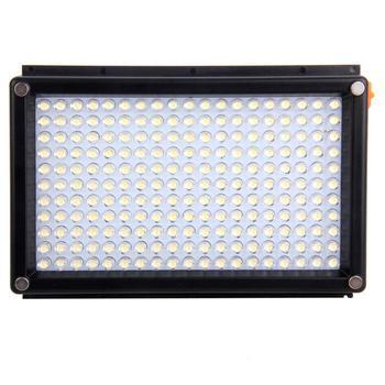 LiShuai LED209A 209A 209 LED Camera Video Lighting Light Lamp for Camcorder DSLR