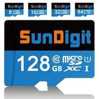 Original SDXC 45MB S Transcend Micro SD Card SDHC Class10 UHS I UHS 1 300X Memory