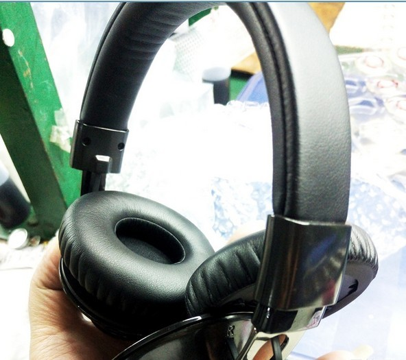DIY headphone Foldable Headset 40mm driver