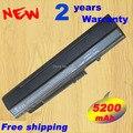 Cell аккумулятор ноутбука UM08A31 UM08B31 для asus Aspire One A110 A150 A150L A150X D150 D250 P531h Pro 531 h для шлюза LT1001J LT2000