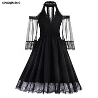 In-Stock-Sexy-Cocktail-Dresses-with-Long-Sleeve-Lace-Elegant-Short-Little-Black-Dress-Cheap-Simple.jpg_640x640