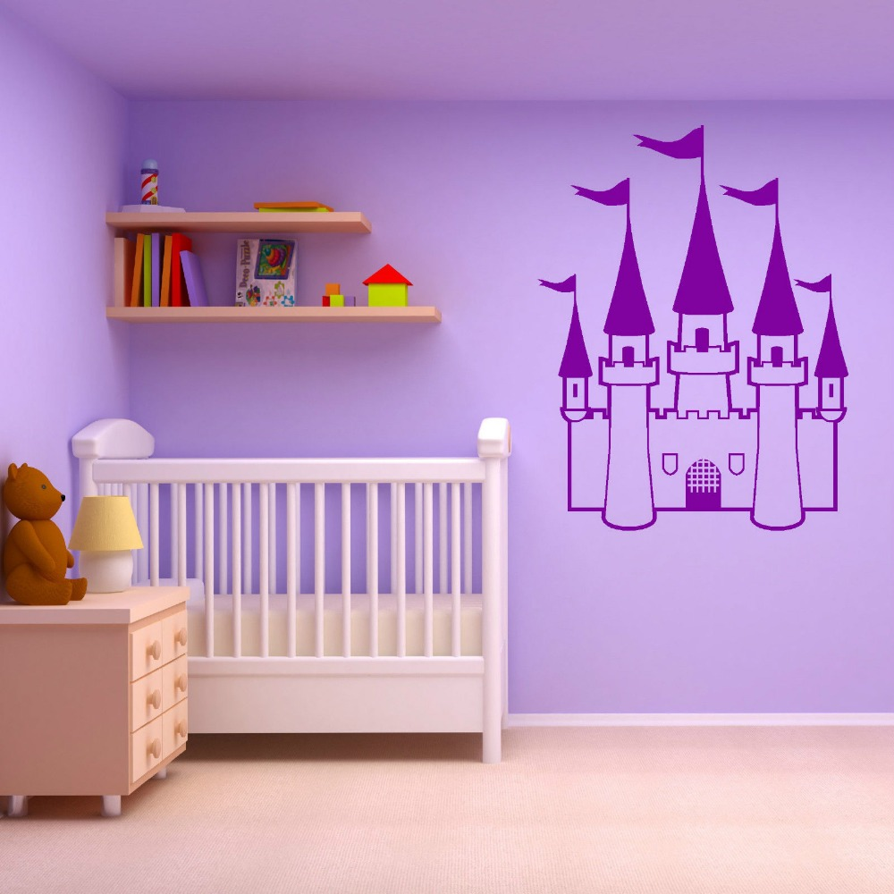 Princess Girls Bedroom Online Buy Wholesale Princess Theme Bedroom From China Princess