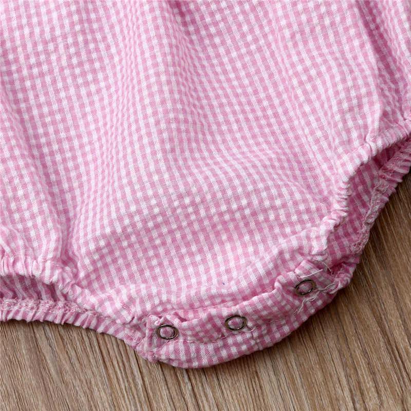 Dễ thương Cho Bé Gái Họa Tiết Hoa Bodysuit Áo Liền Quần Đùi + Dây Đeo Đầu Quần Áo Trẻ Sơ Sinh Bộ Trang Phục Bé Gái Quần Áo Kid Quần Áo Roupa Infantil Menina