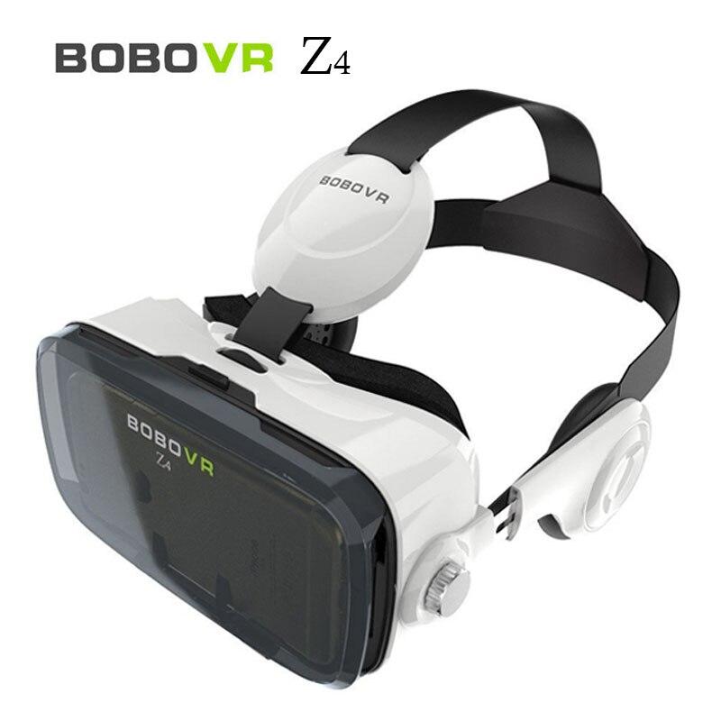 <font><b>VR</b></font> BOX BOBOVR Z4/Z4 Mini <font><b>VR</b></font> <font><b>Glasses</b></font> Google Cardboard <font><b>Virtual</b></font> <font><b>Reality</b></font> <font><b>Glasses</b></font> 3D <font><b>for</b></font> <font><b>4-6</b></font> inch <font><b>Smartphone</b></font>